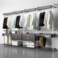 wardrobe Md House Collection Kabine