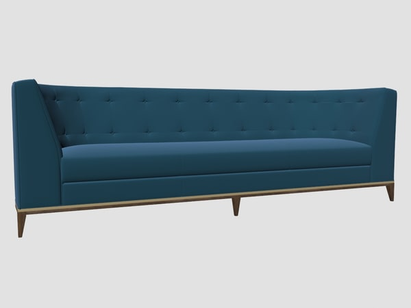 3D talay sofa amy
