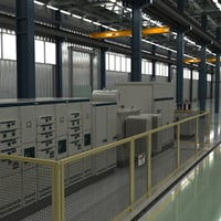 Indoor Unit Substation
