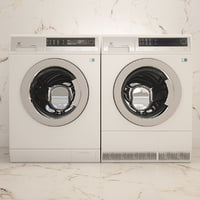 electrolux appliance 3D