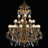 ravenna chandelier