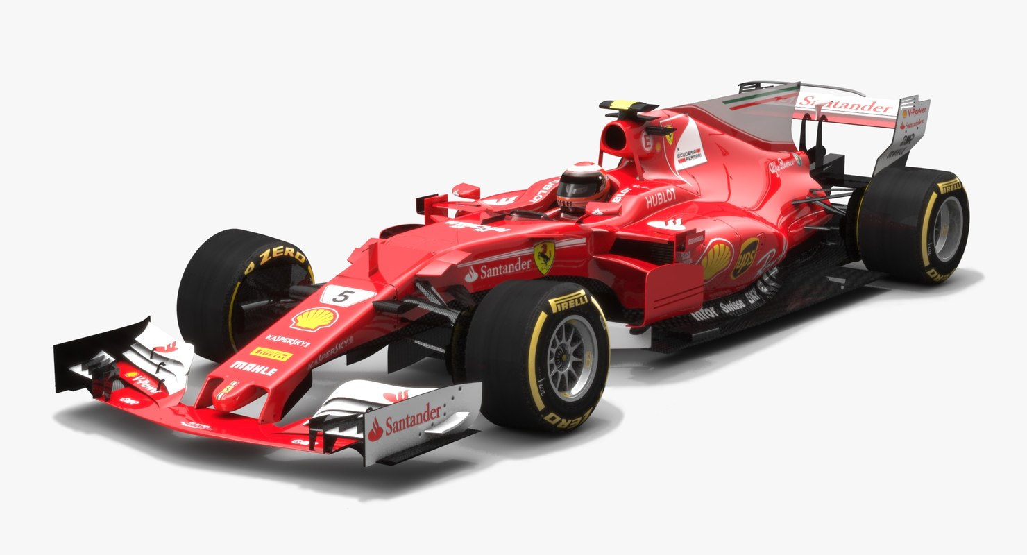 ferrari sf70h season 2017 model