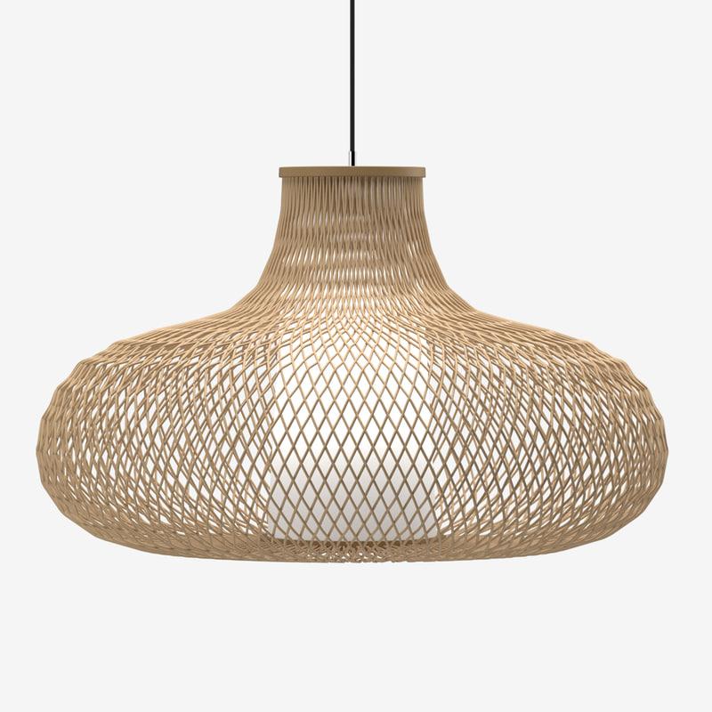 lamp 129 3D