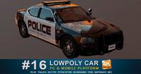 police model
