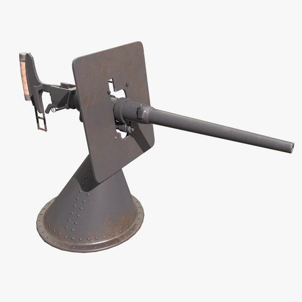 3D gochich gun