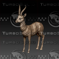 antilope model