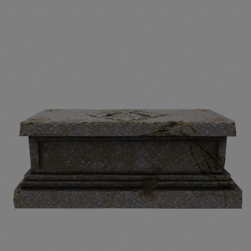 base statue model