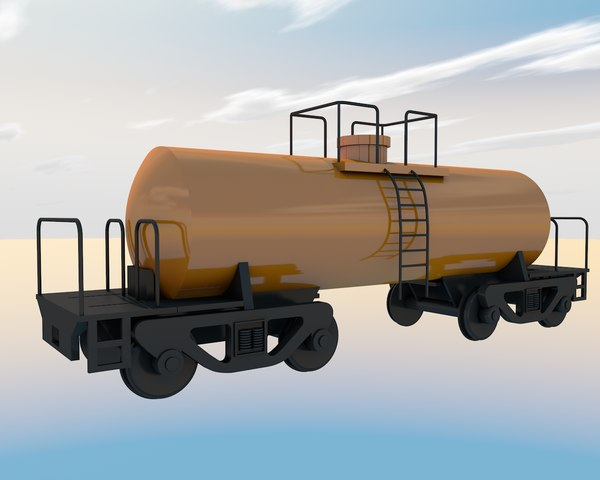 3D acido basic acid wagon