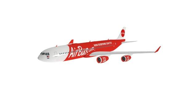 aircraft design 3D