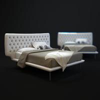 dolcevita-bed 3D model