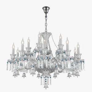 716154 campana osgona chandelier model