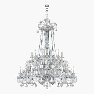 3D model 716364 campana osgona chandelier
