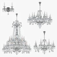 3D 716 campana osgona model