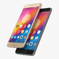 Lenovo P2 Collection