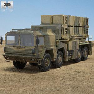patriot mim-104 mim model