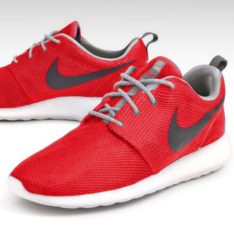 meilleur site web 362f3 33291 Nike shoes Roshe Run obj