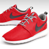 Nike shoes Roshe Run obj