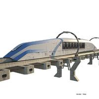 fast train model