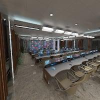 3D control room 1