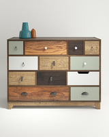 3D model shoreditch chest drawers