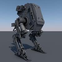 Robot M-03