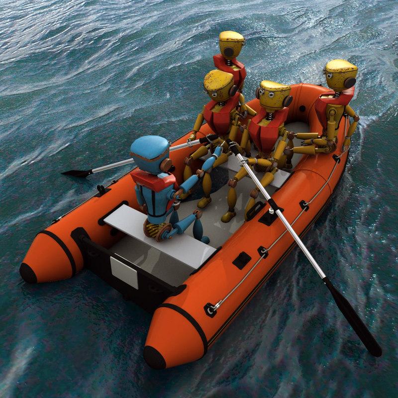 3D shipwreck lost sea