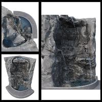 waterfall water 3D