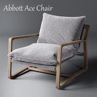 Abbott Ace Chair