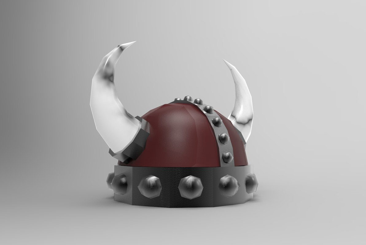 helmet helm 3D model