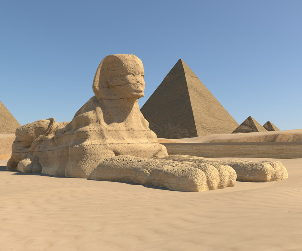 great sphinx research paper View giza research papers on academiaedu for free.
