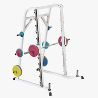 smith machine model