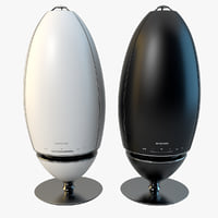 Samsung Radiant 360 R7 White And Black