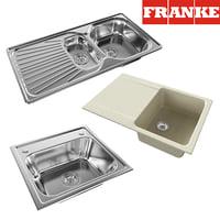 sink franke 1 3D