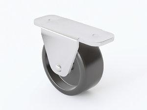 castor 01 24 3D model