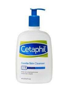 3D cetaphil