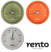 3D model rento thermometer sauna