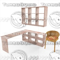 furniture design 3D