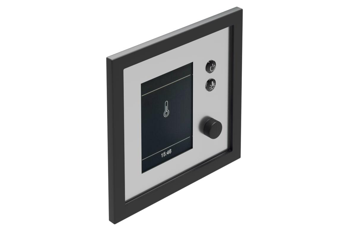 eos sauna control unit 3D model