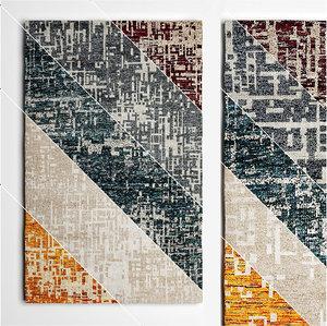 3D rugs corona flooring