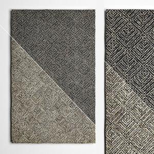 rugs corona flooring 3D