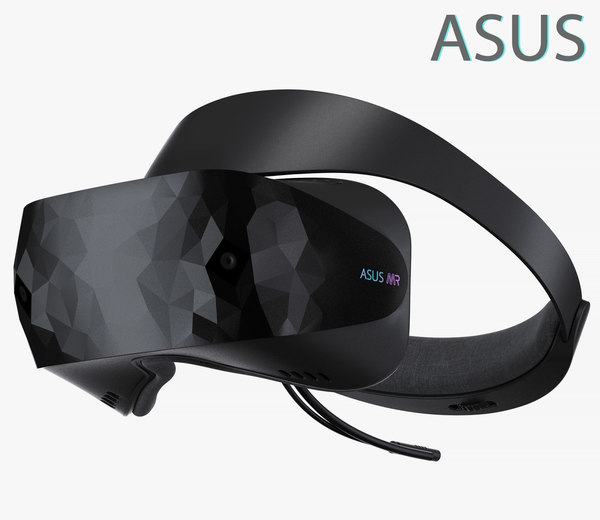 asus windows mixed reality model