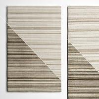 wool rugs flooring model