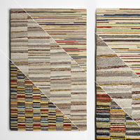 3D rugs flooring
