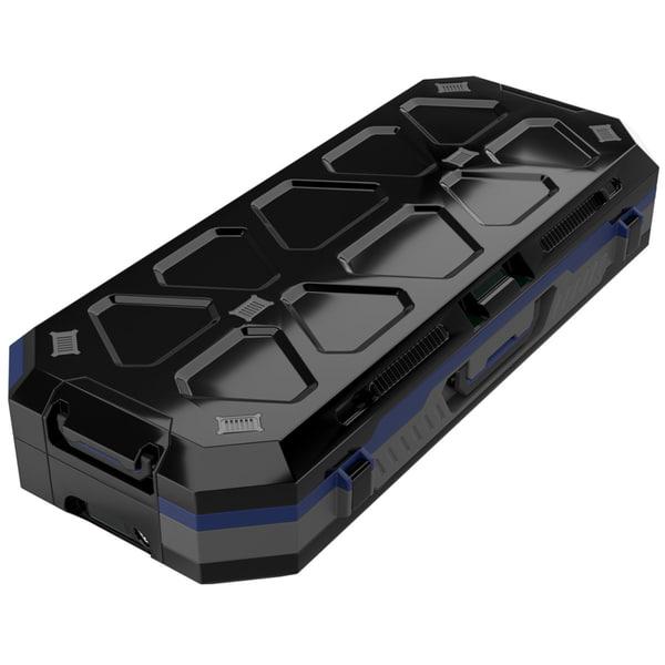 sci fi crate model
