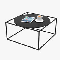 g3 sidetable realistic model