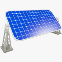sun battery model