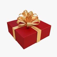 Christmas Box 07