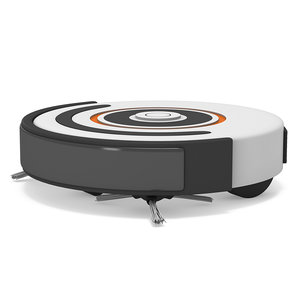 robot vacuum cleaner cleaning model