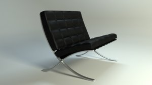 3D furniture mr90