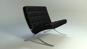 3D furniture mr90